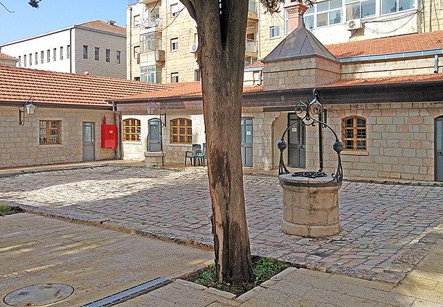 קבלן שיפוצים בירושלים